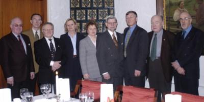 stiftelsen för åbo akademi delegation