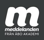 Meddelanden från Åbo Akademi